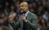 Pep Guardiola nói gì sau khi 'cướp' sao trẻ Barca?