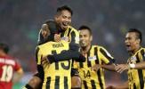 Bóng đá nam SEA Games 29: U22 Malaysia chọn bảng A