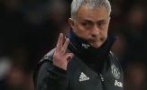 Mourinho đã bắt đầu nghĩ cách đánh bại Real Madrid