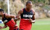 Phớt lờ cả thế giới, Mbappe trở lại Monaco tập luyện