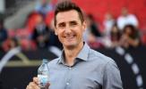 Tiền đạo huyền thoại cùng Bayern đến Châu Á