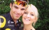Charlotte Arbault: Bạn gái xinh xắn bên cạnh tay đua người Pháp