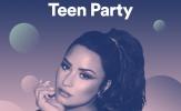 Demi Lovato - Người đẹp mới nhất của 'Don Juan' Neymar