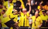 Top 10 cầu thủ U21 Dortmund xuất sắc nhất (Phần 2): Bộ tứ siêu hạng