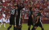 Lukaku ghi bàn ra mắt, Man United chật vật lội ngược dòng trước RSL