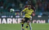 Milan 1-3 Dortmund: Mưa bàn thắng tri ân khán giả Trung Quốc