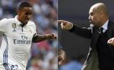 Chuyển nhượng Real 19/07: Danilo chọn Pep, bỏ rơi Conte