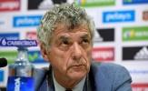 Kẻ chống lưng La Liga bị bắt vì tham nhũng