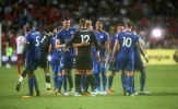Leicester City 1-1 West Brom: Cú đá thứ 13