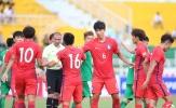 U23 Hàn Quốc 10-0 U23 Macau (Vòng loại U23 châu Á 2018)