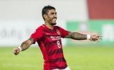 Bị đại gia Trung Quốc làm khó, Barca tạm hoãn vụ Paulinho