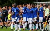 FC Twente 0-3 Everton: Đồng đội thay Rooney lập 3 siêu phẩm