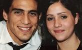 Natalia Sommaruga: Người đẹp nắm giữ trái tim Caceres