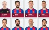Trang web của Barca vô tình tiết lộ 4 cái tên sẽ 'bật bãi' trong Hè này?