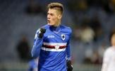 XÁC NHẬN: Juventus hủy ký hợp đồng với 'tân binh' đầu tiên