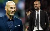 Zidane đang đi trên con đường của Pep?