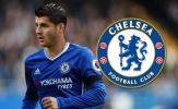 Điểm tin chiều 21/07: Morata lấy lòng Chelsea; Barcelona hé lộ tương lai Neymar