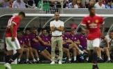 Man City 0-2 Man Utd: Pep bất lực nhìn các học trò thảm bại