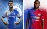 Morata vs Lukaku: Số phận đảo chiều và thử thách nghiệt ngã