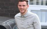 Robertson rạng rỡ kiểm tra y tế, chuẩn bị ký hợp đồng gia nhập Liverpool