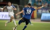 Schalke 1-1 Inter Milan: Đôi công siêu hấp dẫn