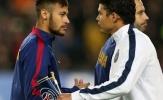 Thiago Silva khiến CĐV Barca lo lắng khi phát biểu về Neymar