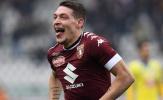 Vụ Belotti, Torino giảm giá nhưng muốn Milan thêm người
