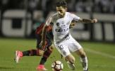 Vụ Lucas Lima, Barca có nguy cơ bị 'nẫng tay trên'