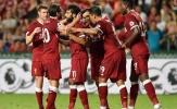 Leicester 1-2 Liverpool: Nhẹ nhàng lên ngôi