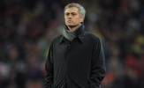 Thống kê KHÓ TIN về Jose Mourinho