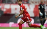 Chấn thương nặng, sao Bayern nghỉ hết mùa Hè