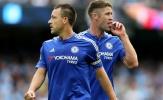 HLV Conte CHỐT tân đội trưởng cho Chelsea
