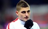 Hi sinh 'người thừa', Man United sẽ có Verratti