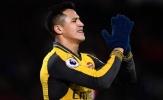 Man City vẫn nuôi hy vọng mua Sanchez
