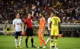 Công làm thủ phá, PSG thúc thủ đáng tiếc trước Tottenham