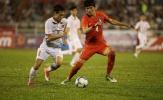 TRỰC TIẾP U22 Việt Nam 1-2 U22 Hàn Quốc: Trận thua đầy tiếc nuối (KT)