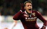 Xác nhận! Torino chỉ bán Belotti với giá 100 triệu euro