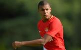 Zidane úp mở khả năng mua Mbappe