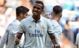 Zidane XÁC NHẬN Danilo chia tay Real Madrid