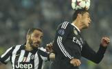5 điều thú vị trong bài phỏng vấn Bonucci: 'Ronaldo xuất sắc nhất thế giới'