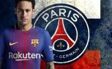 Chuyển nhượng Pháp 24/07: PSG gặp khó vụ Neymar; Bacca đồng ý sang Marseille?