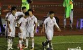 Điểm tin bóng đá Việt Nam sáng 24/07: U22 Việt Nam xuất sắc hơn cả U22 Nhật Bản
