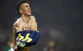 HLV Inter Milan lên tiếng, CĐV M.U hồi hộp