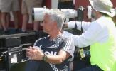 Mourinho thừa nhận Man Utd không muốn đá với đội dự bị Real