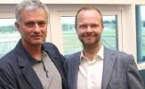 Mourinho và 304 triệu euro: Tiền nào của nấy