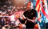 Thiery Henry: 'Valverde sẽ giúp được Barca'