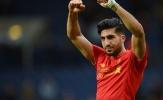 Chuyển động Liverpool: Klopp nói không, Juve nói có