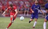 Bayern Munich 3-2 Chelsea: Muller làm lu mờ Morata