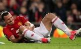 Đội hình ngôi sao Ngoại hạng Anh dính chấn thương đầu gối: Ibrahimovic lĩnh xướng