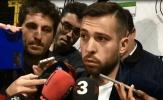 Đồng đội khẳng định Neymar hạnh phúc tại Barca